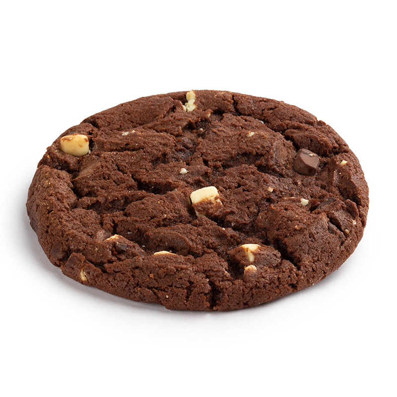 Cookie Volcán Choco
