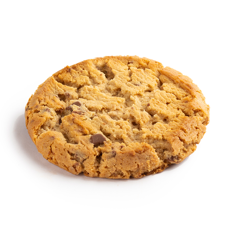 Cookie Chips Negras